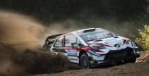 WRC: Tanak po raz trzeci zdobył nagrodę Kierowca Roku