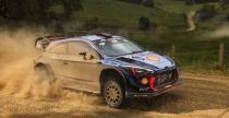 WRC: Wypadek Mikkelsena, Neuville nowym liderem