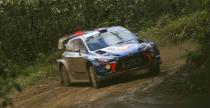 WRC: Neuville wygrał Rajd Australii i pozostał wicemistrzem