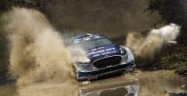 WRC: Tanak miał