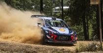 WRC: Neuville cieszy się z przyjścia Loeba do Hyundaia