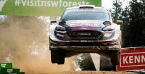 WRC: Ogier po raz szósty mistrzem świata, finałowy rajd sezonu w Australii ostatecznie dla Latvali