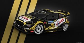 Kajetanowicz pojedzie w Rajdzie Barbórka nowym WRC