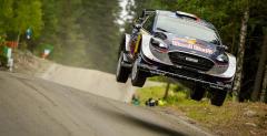 WRC: Rajd Finlandii bez słynnego oesu Ouninpohja