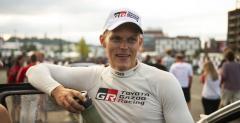 WRC: Tanak na razie nie myśli o mistrzostwie