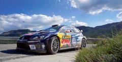 WRC: Ogier odebrał Sordo prowadzenie w Rajdzie Hiszpanii