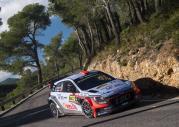 WRC - Rajd Hiszpanii 2016