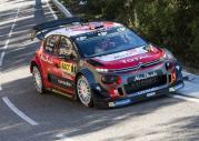 WRC - Rajd Hiszpanii 2017