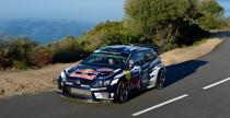WRC: Ogier dalej prowadzi w Rajdzie Francji, wypadek Meeke'a