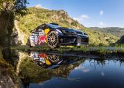WRC - Rajd Francji 2016