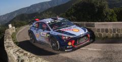 WRC: Hyundai czuje się jeszcze za wolny na asfalcie
