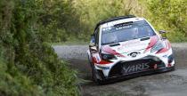 WRC: Hanninen nie wystartuje w Australii