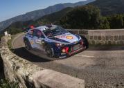 WRC - Rajd Francji 2017
