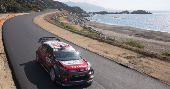 FIA sprzeciwia się dłuższym oesom w WRC