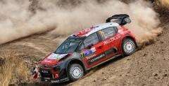 WRC: Citroen zrealizował cel na sezon 2017