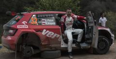 WRC: Meeke rozpędził Citroena w Rajdzie Meksyku