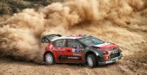 WRC chce mieć 16 rajdów. Sprawdź, które kraje mogą dołączyć do kalendarza