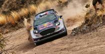 WRC: Skrzynia biegów Ogiera legalna