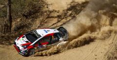 WRC: Toyota ściągnie Meeke'a?