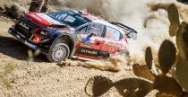 WRC: Citroen zmodyfikował samochód na Rajd Argentyny