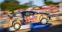 WRC: Suninen zaliczy jeden rajd więcej
