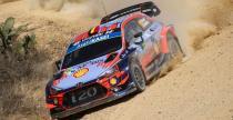 WRC: Hyundai szykuje duże usprawnienie samochodu