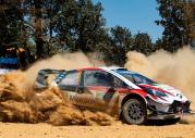 WRC - Rajd Meksyku 2019