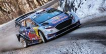 WRC: Tak jeździł Ogier w sezonie 2017 (wideo)