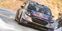 WRC: Ogier zwycięzcą Rajdu Monte Carlo