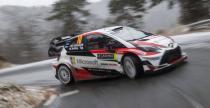 Samochody WRC z silnikami spalinowymi jeszcze przez co najmniej 5 lat