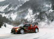 WRC - Rajd Monte Carlo 2018