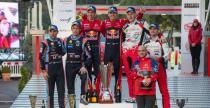 WRC - Rajd Monte Carlo 2019