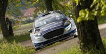 WRC: Tanak myśli o mistrzowskim tytule
