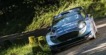 WRC: Tanak powiększa przewagę w Rajdzie Niemiec, dramat Neuville'a
