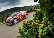 WRC - Rajd Niemiec 2018