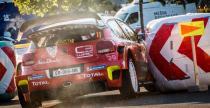 WRC: Strefy ograniczenia prędkości na oesach zamiast szykan?
