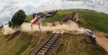 WRC: Rajd Polski krótszy o kilka kilometrów