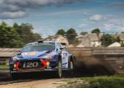 WRC - Rajd Polski 2017