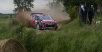 Kalendarz WRC na sezon 2018 oficjalnie bez Rajdu Polski