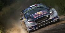 WRC: Wypadek Ogiera na testach przed Rajdem Finlandii
