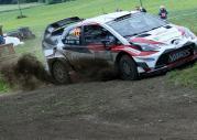 WRC - Rajd Polski 2017 w obiektywie Roberta Jaroni