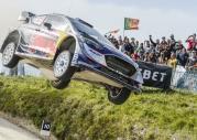 WRC - Rajd Portugalii 2017