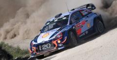 WRC: Loeb zgodził się na rolę pomocnika Neuville'a w Hyundaiu