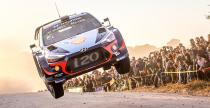 WRC: Neuville wygrywa w Portugalii i ponownie wskakuje na fotel lidera generalki, życiowy wynik Pieniążka (AKTUALIZACJA)