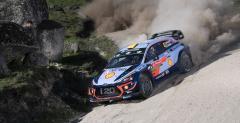 WRC: Mikkelsen miał 'koszmar' z samochodem Hyundaia, ale w końcu go ustawił