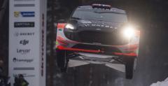 WRC: Latvala wygrywa Rajd Szwecji