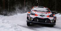 Gronholm nie chce więcej startować w WRC