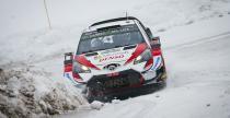 WRC: Tanak pewnie wygrywa Rajd Szwecji i przejmuje prowadzenie w generalce