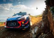 WRC - Rajd Turcji 2018