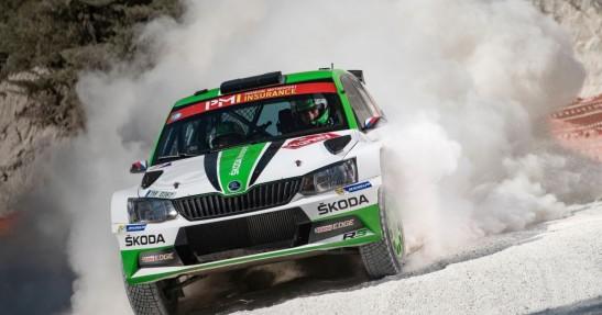 Skoda niezainteresowana startami w WRC